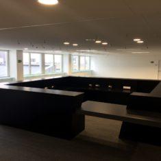 Conception Desk Réception