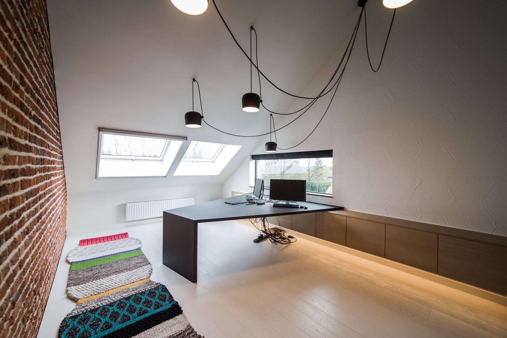 Bureau architecte nivelles imc nivelles willemen groep bureaux à